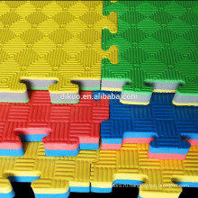 Ева красочные головоломки дети образования игровые коврики коврик