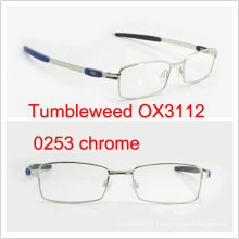 Titanium Frame Optical Glasses/ Ok3112 Brand Name Frames/for Reading Glasses (3112)
