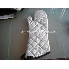 Серебряная печь Перчатка (SSG0110)
