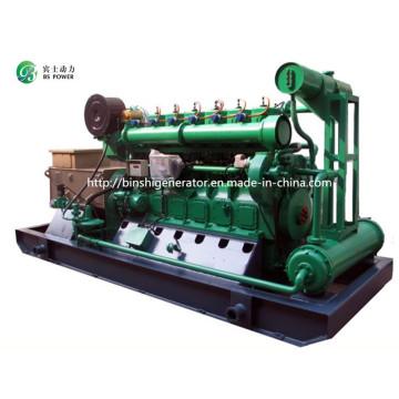 375kVA CNG Generator Sets (Compressed Natural Gas)