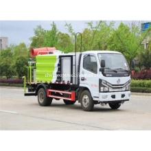Dongfeng camion de pulvérisation d'eau mobile à vendre