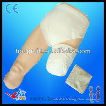 ISO Advanced Low-Set Bandage Modell
