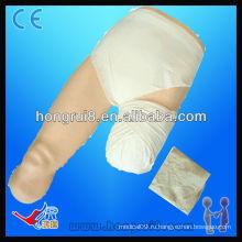 ISO Advanced Low-set Bandaging Model
