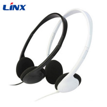 Customized cheaper disposable airline earphones headphones