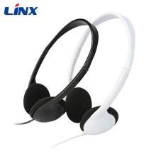 Fones de ouvido descartáveis mais baratos e personalizados