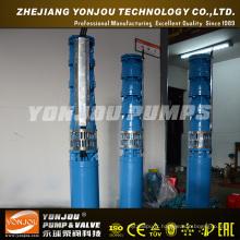 Pompe submersible à puits profond Yonjou