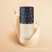 Wholesale Long Lasting Make up Fix Foundation Oil Control Natural Private Label Makeup  Liquid Foundation