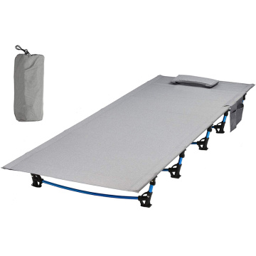 Ultraleichtes Faltzelt Campingbett Bett