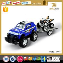 Motores elétricos pequenos do carro do brinquedo da potência de fricção