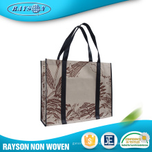 2016 Trending Products Indian Tote Non Woven Tnt Bags