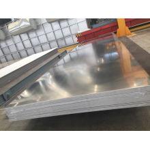 5083 H116 Aluminium Marine Blatt