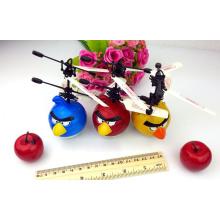 Mais novo 2 canal alienígenas quadcopter mini folheto do produto