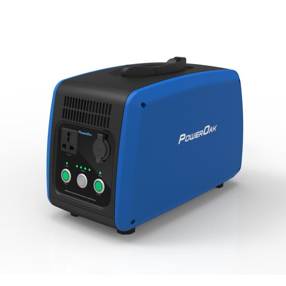 500W all-in-One Lithium-solar-Generator für outdoor, für RV