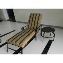 Outdoor/Garden Furniture 2pc slat lounge set