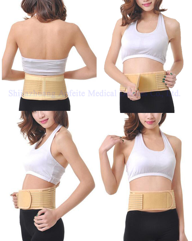 breathable waist support