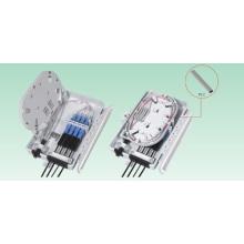 Caja de terminales de fibra óptica FTTH / FTTX