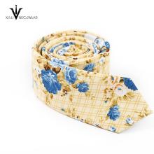 Wholesale Brand Cotton Necktie In Cheap Price
