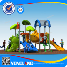 2014 Outdoor Playground, Yl-S116