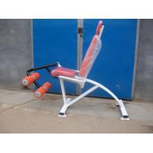 Sports équipement de conditionnement physique Chine / Extension de jambe hydraulique