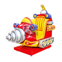 Kiddie Ride, Crianças Car (Drillo)