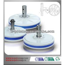 Generador de imán permanente de alta calidad