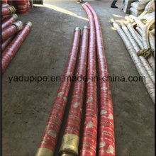 Large Diameter Rubber Hose for Petroleum and Chemical Industry