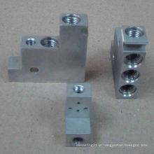 Frame do crambo do zinco feito pela fundição com ISO9001: 2008, GV, RoHS
