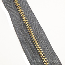 2016 Brass Zipper Chains for Garments