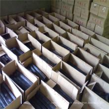 Mécanisme de charbon 5-37cm pour le charbon de bois de barbecue