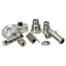 piezas de la máquina del cnc / piezas de aluminio anodizadas trabajadas a máquina del CNC / piezas de las máquinas del juego