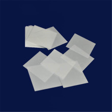 Electric Insulation Alumina Ceramic Substrate / Sheet