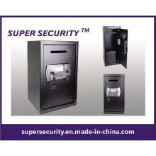 Électroniques Office/Home dépôt sécurisé Slot liste déroulante (STB50)