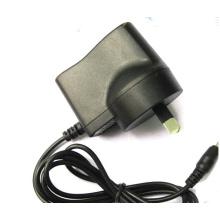 Australian Standard Chargeur secteur pour lampe de poche Charge directe
