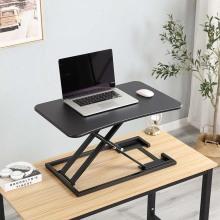 Пневматический регулируемый по высоте стояк для стола