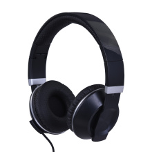 BSCI factory wholesale good sounds wired headphones