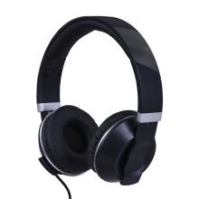 BSCI boa fábrica atacado sons fones de ouvido com fio