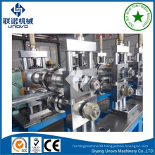 Steel Roof Purlin Profile Rolling Forming Machine