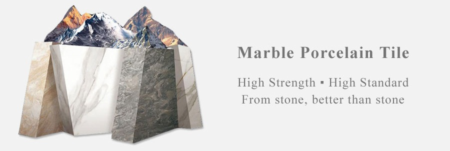 polished marble wall tile