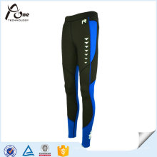 Tgihts unisex por atacado do OEM que funciona leggings do Gym