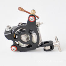 Tattoo Machine 8 Wraps Coils Liner