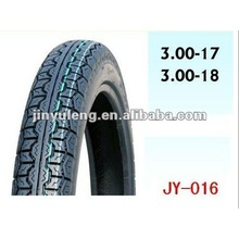 3.00-17/3.00-18 street standard natural rubber motorcycle tire