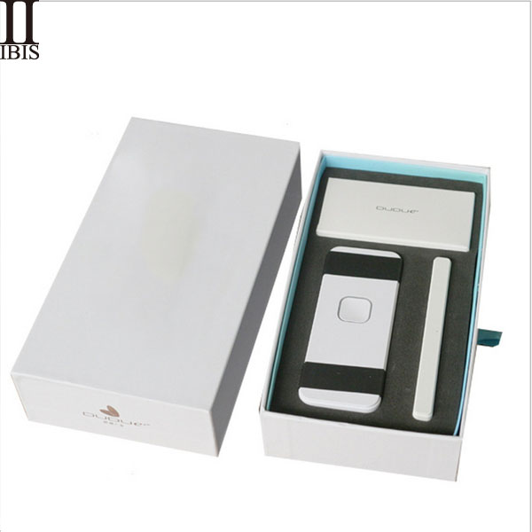 White Drawer Gift Box
