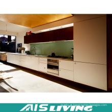 Mobília nova moderna dos armários de cozinha do projeto (AIS-K406)