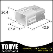Alojamento Sumitomo Automotive Connecor 6098-4707
