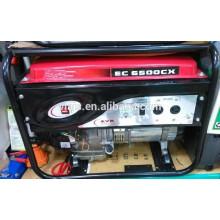 Hit sale model gasoline generator 6.5hp