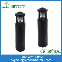 Lawn lamps of led Walkway lighting With LED Bulb