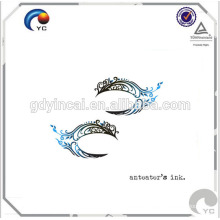 Beauty eyebrow Makeup body art tattoo Sexy design Waterproof Temporary Tattoo Stickers Temporary Tattoo sticker Eye Makeup Eyeshadow applique<<< new year cosplay comic con costume makeup gift<<< Temporary tattoo Holiday Eye shadow Dance Eye Mask<<<