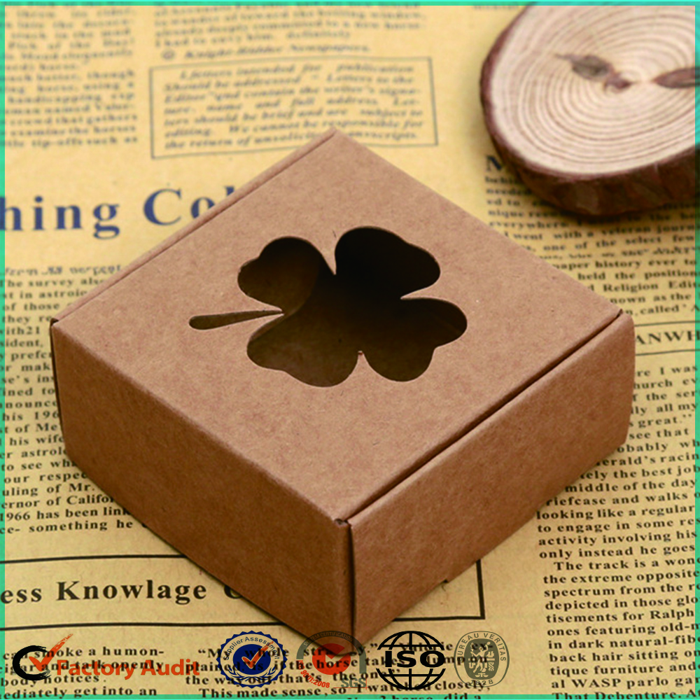 Soap Box Zenghui Paper Package Company 5 1