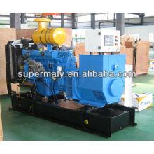 Generador diesel de 10 kVA más popular con arranque de llave