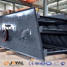 Low Price Vibrating Screen Separator Machine Made in China